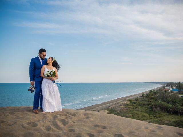 Fernando and Nallely's Wedding in Vera Cruz, Mexico 3