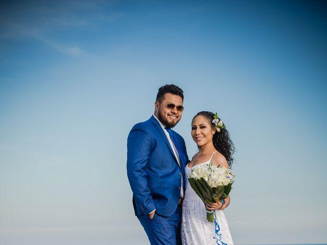 Fernando and Nallely's Wedding in Vera Cruz, Mexico 5