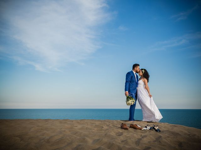 Fernando and Nallely's Wedding in Vera Cruz, Mexico 6