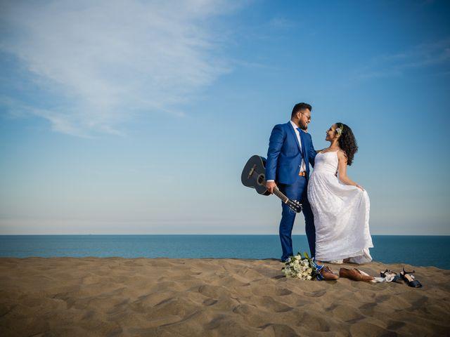 Fernando and Nallely's Wedding in Vera Cruz, Mexico 7