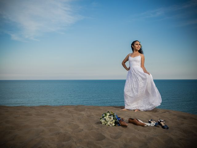 Fernando and Nallely's Wedding in Vera Cruz, Mexico 9