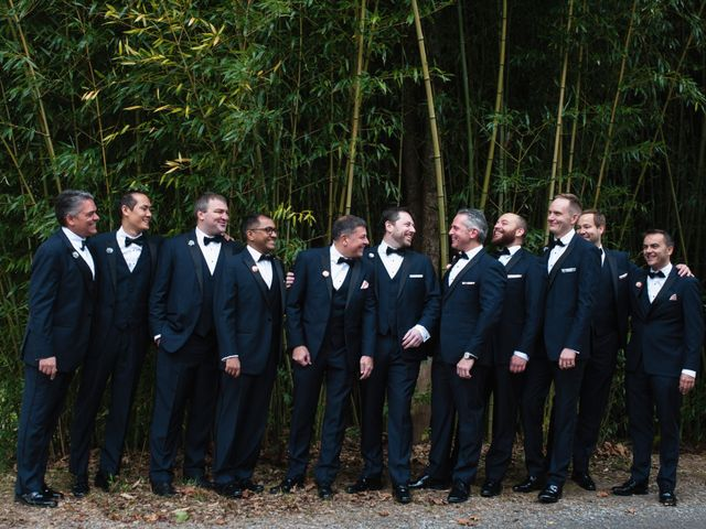 Andrew and Anneke's Wedding in Asheville, North Carolina 75