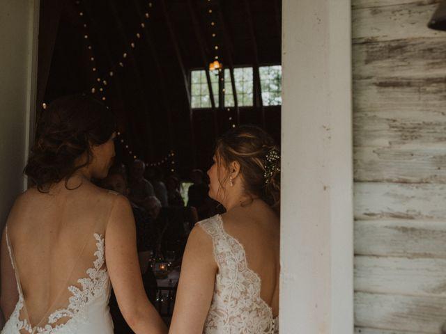 Angie and Tonya's Wedding in Benton Harbor, Michigan 2