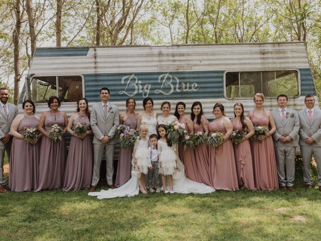 Angie and Tonya's Wedding in Benton Harbor, Michigan 11