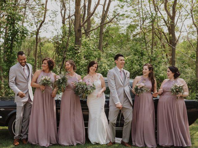 Angie and Tonya's Wedding in Benton Harbor, Michigan 12