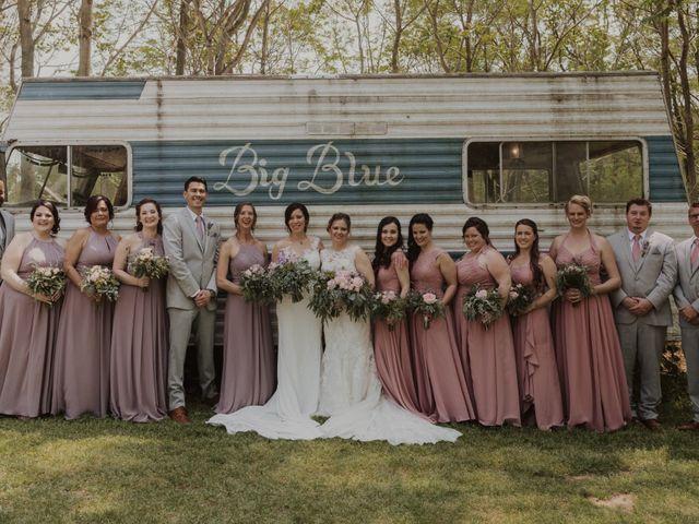 Angie and Tonya's Wedding in Benton Harbor, Michigan 15