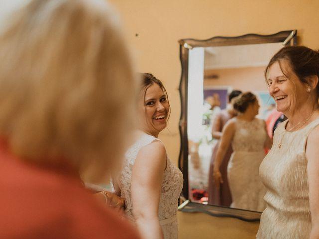 Angie and Tonya's Wedding in Benton Harbor, Michigan 20