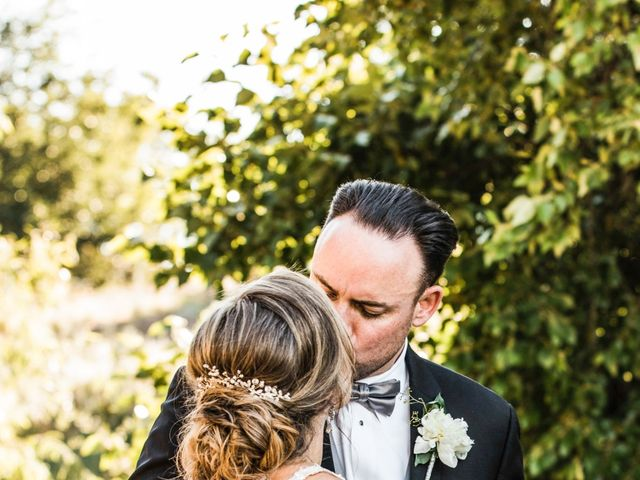 Jefrey and Brianne's Wedding in Lincoln, California 1