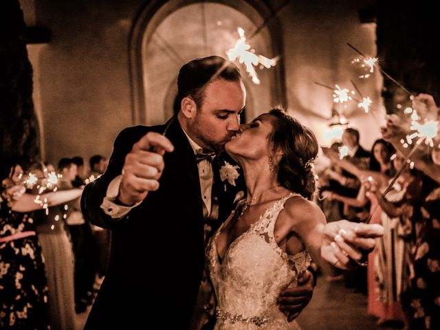 Jefrey and Brianne's Wedding in Lincoln, California 3