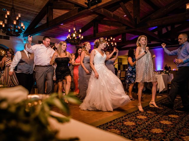 Jefrey and Brianne's Wedding in Lincoln, California 7
