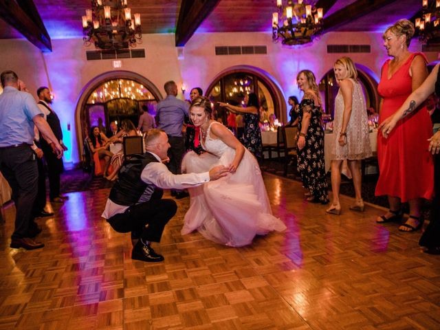 Jefrey and Brianne's Wedding in Lincoln, California 8