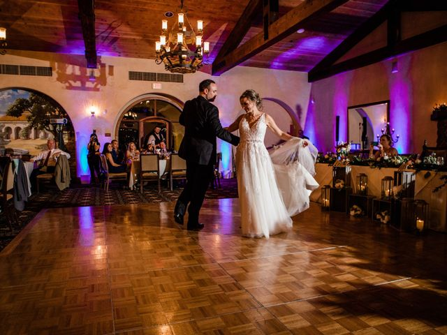 Jefrey and Brianne's Wedding in Lincoln, California 10