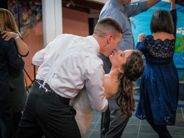 Ethan and Jackie's Wedding in Rye, New Hampshire 4