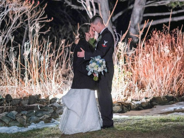 Ethan and Jackie's Wedding in Rye, New Hampshire 24