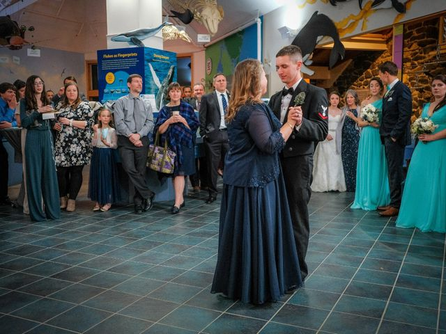 Ethan and Jackie's Wedding in Rye, New Hampshire 33