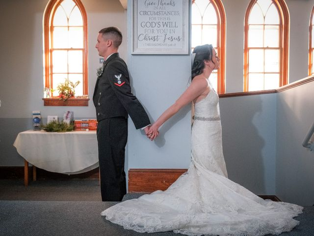 Ethan and Jackie's Wedding in Rye, New Hampshire 62
