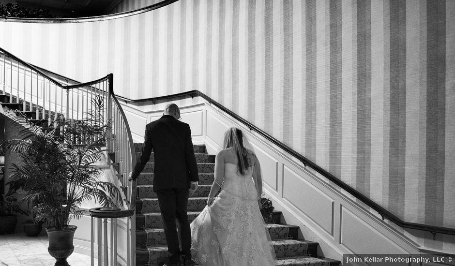 Patrick and Jen's Wedding in Hatboro, Pennsylvania