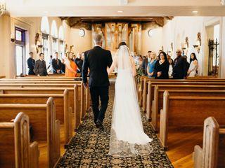 Patrick and Jessica's Wedding in Palos Verdes Peninsula, California 3