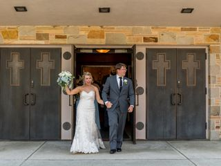 The wedding of Bridget and Patrick 2