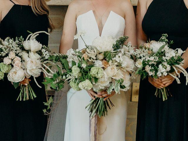 Patrick and Jessica's Wedding in Palos Verdes Peninsula, California 2
