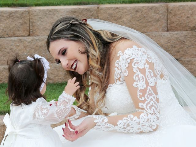 Hubert and Stephanie's Wedding in Fallbrook, California 6