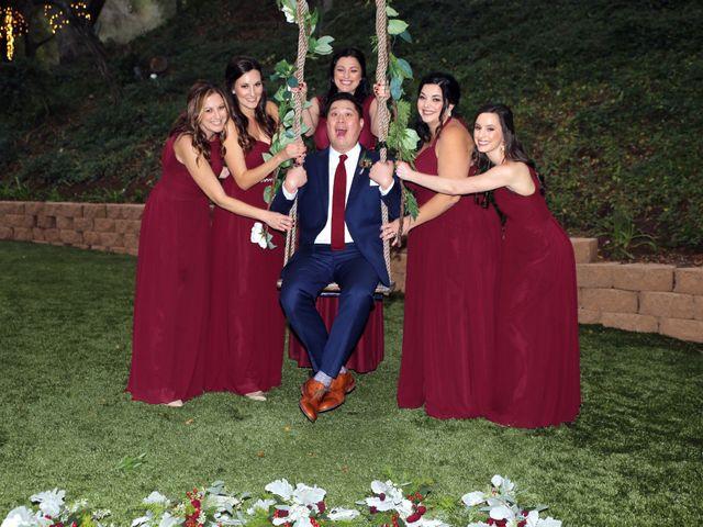 Hubert and Stephanie's Wedding in Fallbrook, California 33