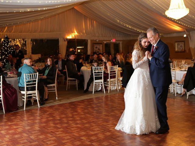Hubert and Stephanie's Wedding in Fallbrook, California 41