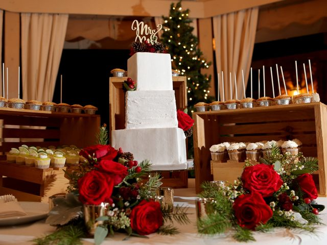 Hubert and Stephanie's Wedding in Fallbrook, California 43