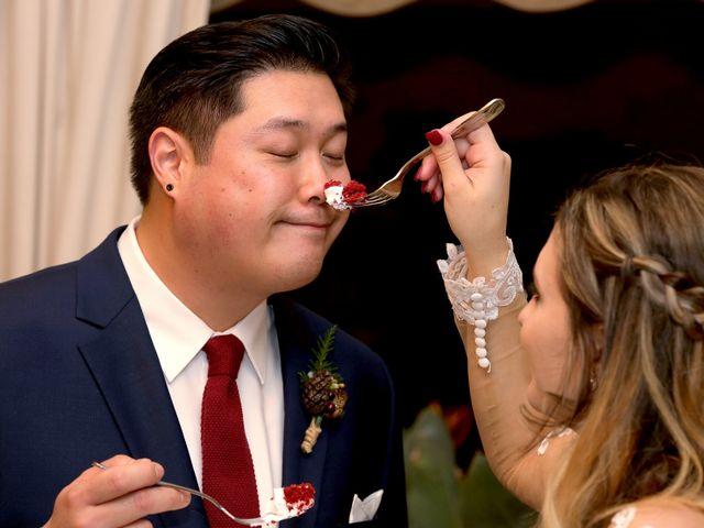 Hubert and Stephanie's Wedding in Fallbrook, California 48
