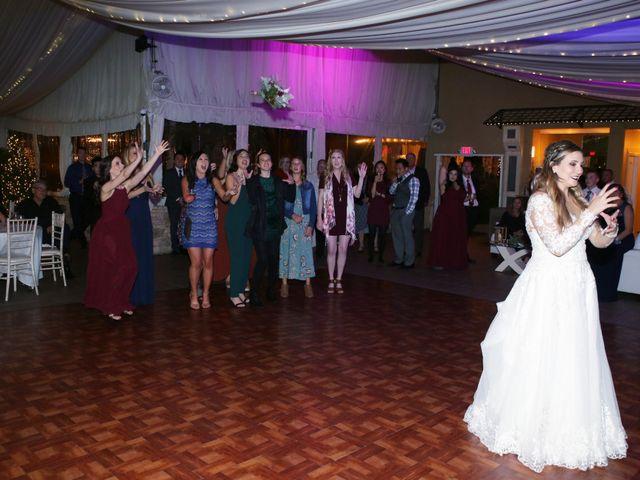 Hubert and Stephanie's Wedding in Fallbrook, California 49