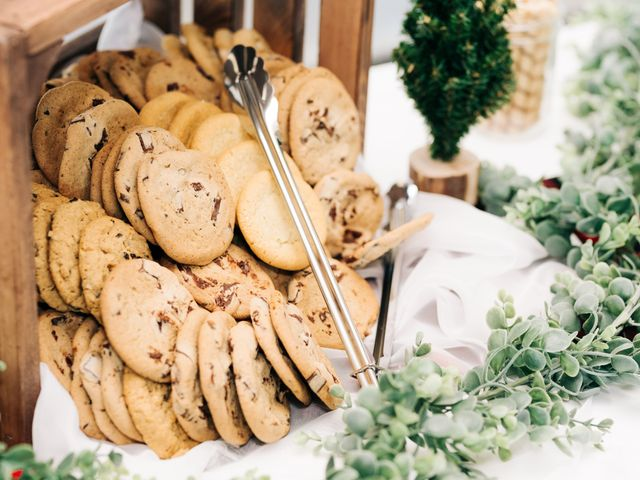 Jake and Becca's Wedding in Caldwell, Texas 5