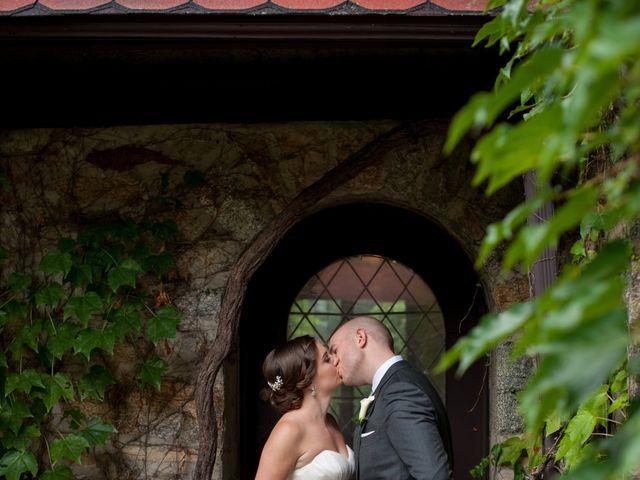 James and Devon's Wedding in Portland, Maine 1