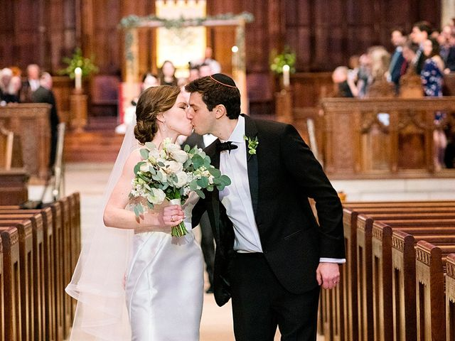 Jake and Kara's Wedding in Princeton, New Jersey 5