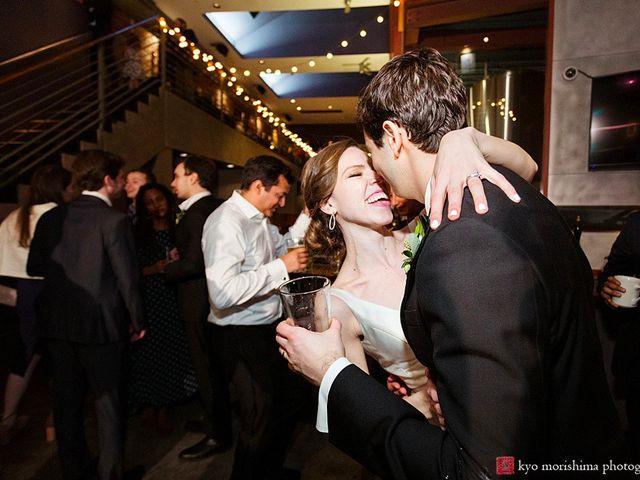 Jake and Kara's Wedding in Princeton, New Jersey 8