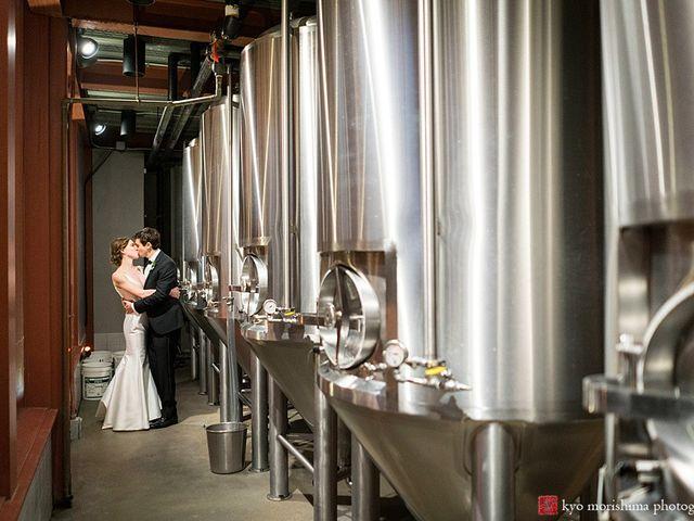 Jake and Kara's Wedding in Princeton, New Jersey 10