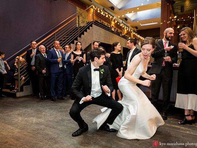 Jake and Kara's Wedding in Princeton, New Jersey 13