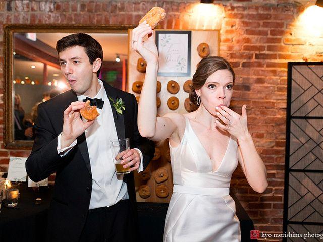 Jake and Kara's Wedding in Princeton, New Jersey 14