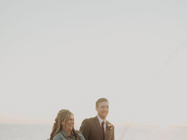 Kody and Kaitlyn's Wedding in Holland, Michigan 3
