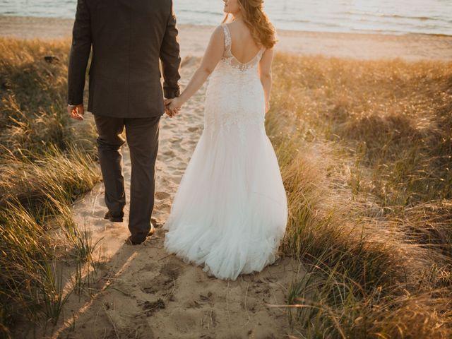 Kody and Kaitlyn's Wedding in Holland, Michigan 4