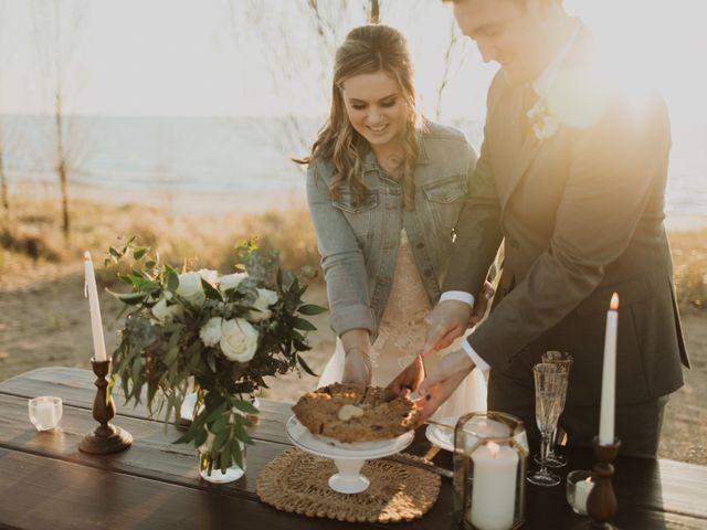 Kody and Kaitlyn's Wedding in Holland, Michigan 7