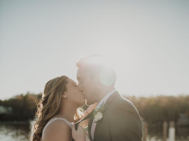 Kody and Kaitlyn's Wedding in Holland, Michigan 9