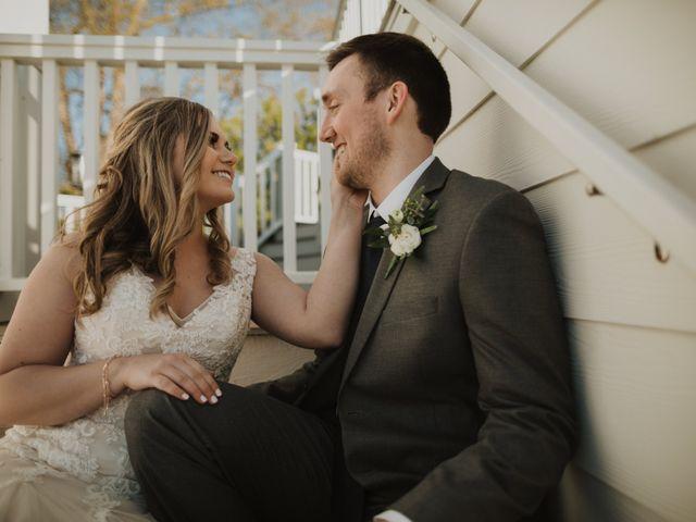 Kody and Kaitlyn's Wedding in Holland, Michigan 10