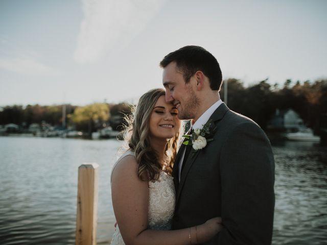 Kody and Kaitlyn's Wedding in Holland, Michigan 11