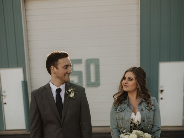 Kody and Kaitlyn's Wedding in Holland, Michigan 16