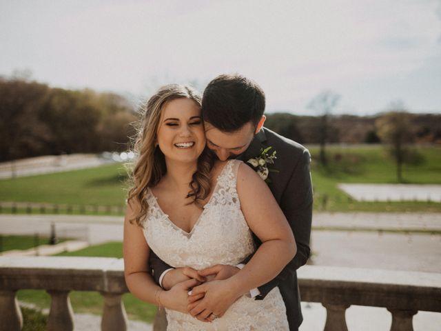 Kody and Kaitlyn's Wedding in Holland, Michigan 18