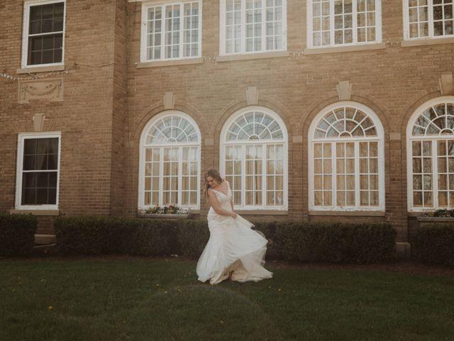 Kody and Kaitlyn's Wedding in Holland, Michigan 22