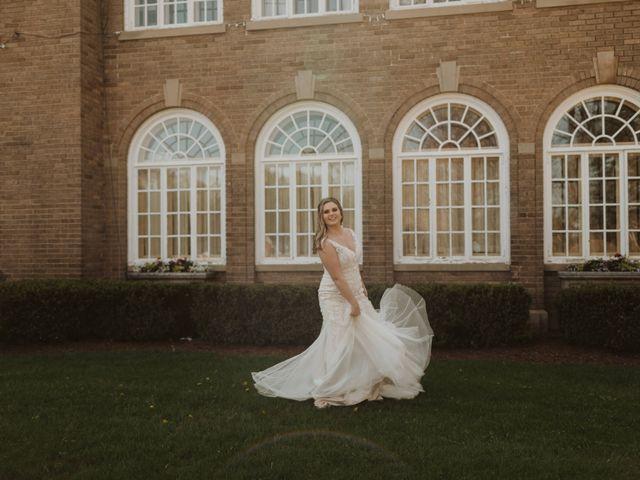 Kody and Kaitlyn's Wedding in Holland, Michigan 23