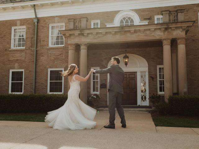 Kody and Kaitlyn's Wedding in Holland, Michigan 24