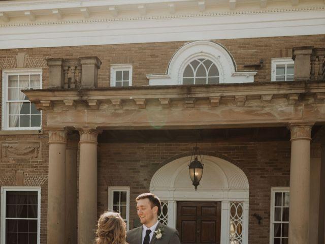 Kody and Kaitlyn's Wedding in Holland, Michigan 25