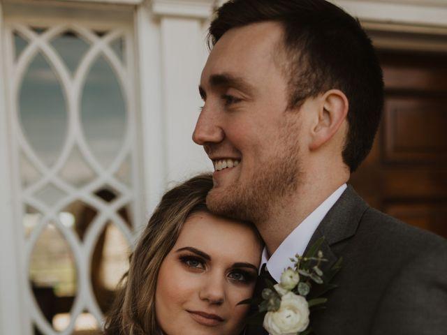 Kody and Kaitlyn's Wedding in Holland, Michigan 26